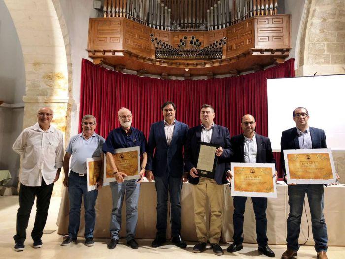 """Con las Jornadas Antropológicas de San Mateo arrancan los actos de la """"Cuenca Histórica"""""""