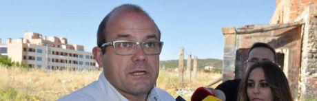 Pedro J. García Hidalgo estudia optar a la Presidencia del PP Castilla-La Mancha
