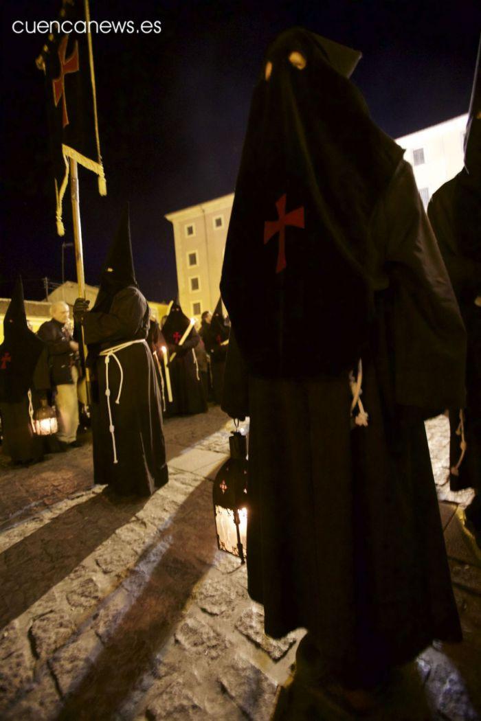 La Vera Cruz celebra mañana, 14 de septiembre, su solemne Función a la Virgen de los Dolores