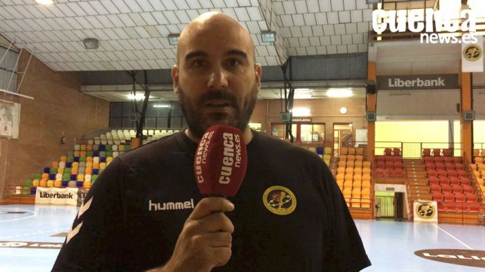 LA PREVIA | Lidio Jiménez y Hugo López hablan sobre el próximo envite que les enfrentará al FC Barcelona