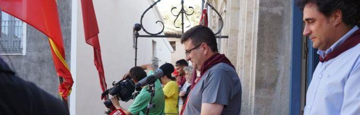 Video | Así fue el pregón de San Mateo 2018 por Juan Carlos Aguilar