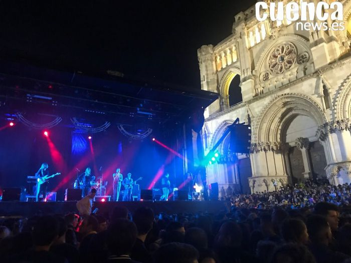 Video San Mateo 2018 | Orquesta Kratos