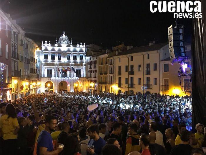 Video San Mateo 2018 | Orquesta Marsella