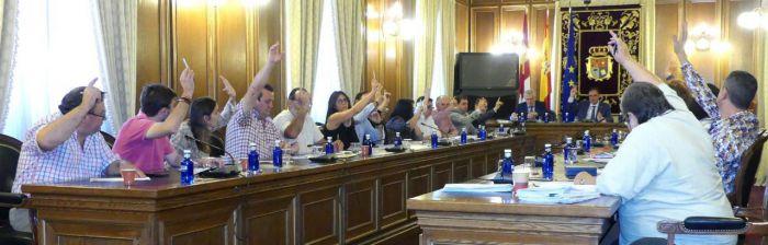 """El PSOE critica la """"nula"""" ejecución de inversiones por parte de la Diputación"""