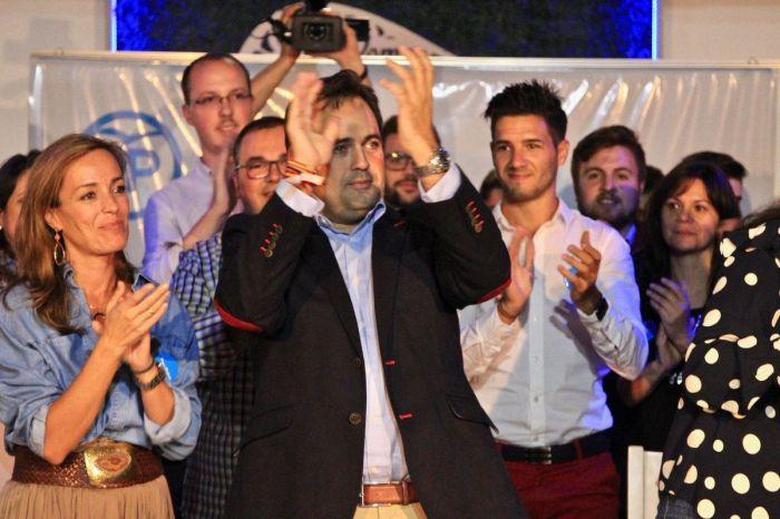 Francisco Núñez será el presidente del PP de Castilla-La Mancha