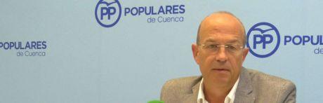 """Tortosa: """"Núñez va a situar al afiliado como centro de la acción política del 'nuevo' PP de Castilla-La Mancha"""""""