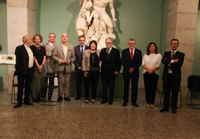 El próximo 18 de octubre se inaugura la exposición 'Vía Mística'