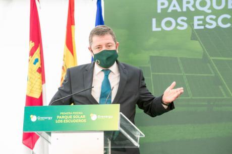 """La Junta acometerá la construcción de un Centro de Discapacidad en Cuenca """"que complemente y refuerce el trabajo de las organizaciones"""""""