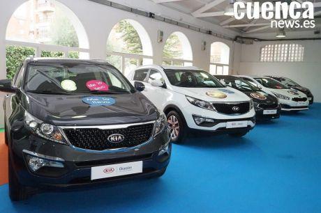 El precio medio del coche de ocasión fue de 12.000 euros en septiembre
