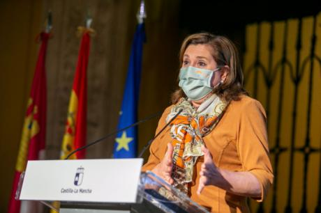 La Junta adelanta que el CRIEC de Cuenca trabaja ya en la digitalización de los cinco parques arqueológicos y de algunos yacimientos de la región