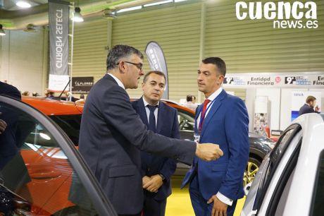 Alrededor de 90 empresas de Cuenca se beneficiarán de las ayudas para el fomento de la inversión del Gobierno de Castilla-La Mancha