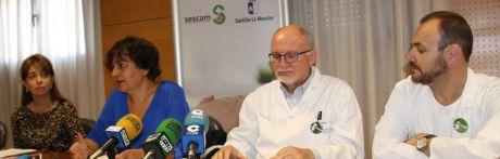 31.400 dosis de vacunas contra la gripe a disposición de los centros sanitarios del área de Salud de Cuenca