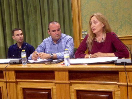 Ciudadanos valora que el Gobierno regional ponga en marcha la Mesa de la Gastronomía