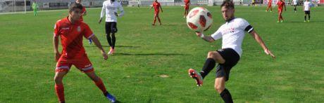 Ebro y Conquense empatan en un choque con escaso fútbol(0-0)