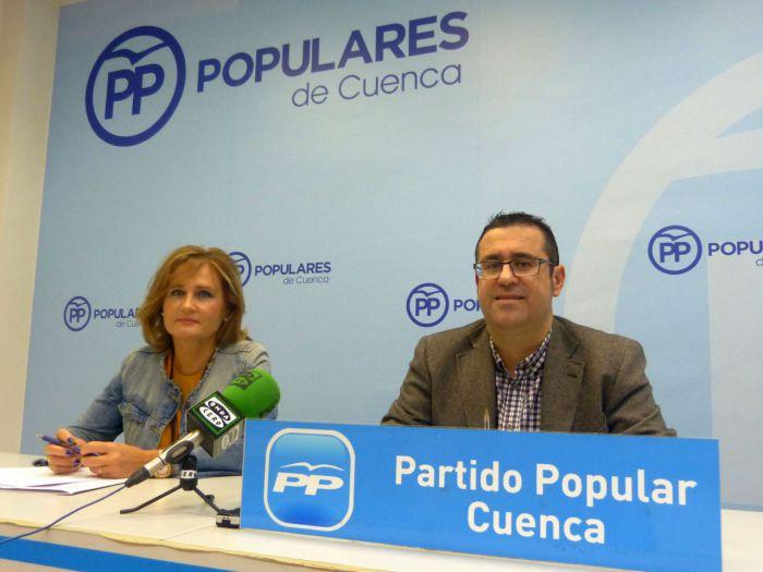 El PP pide al Gobierno de Sánchez que adopte medidas para garantizar la libertad de expresión y defender la independencia de todos los medios de comunicación