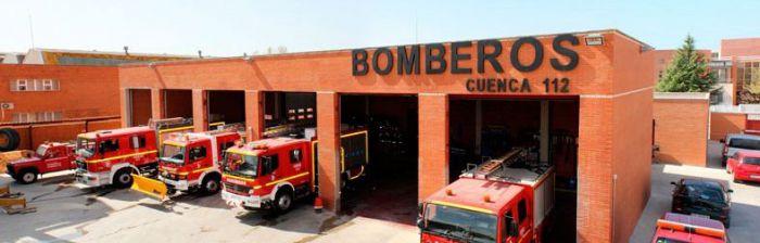 El Comité de Empresa del Servicio Provincial de Bomberos piden explicaciones a la Diputación por una contratación