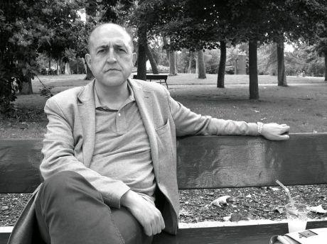 """El historiador Ángel Luis López Villaverde presenta en la RACAL su libro """"El Ventanuco. Tras las huellas de un maestro republicano"""""""