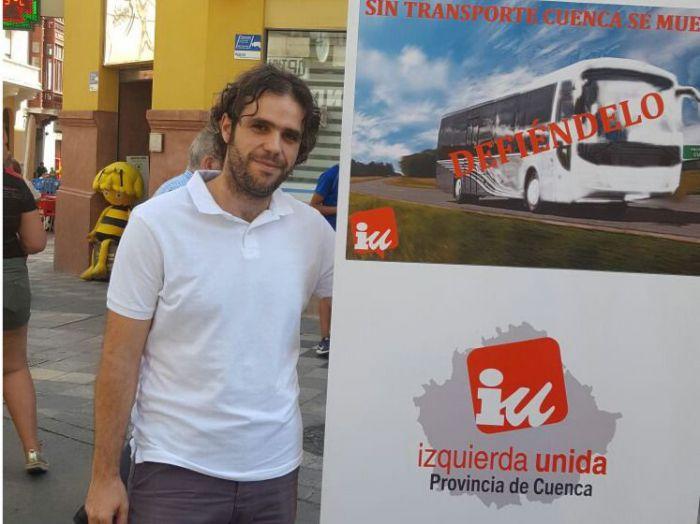 """Medianero: """"La batalla gobierno regional/estatal – empresa de transporte nos terminará dejando incomunicados"""""""