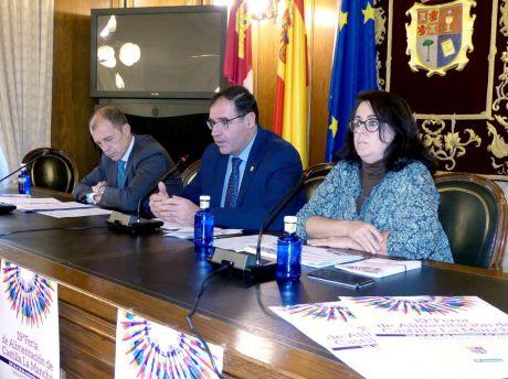El PP recuerda a Mena que la presentación de la Feria de Tarancón es un acto promocional del evento y no político