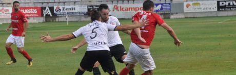 El Conquense recibe al Atlético Levante con la obligación de ganar