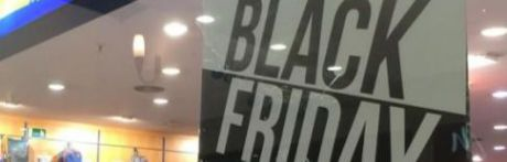 Recomendaciones útiles para la adquisición de productos durante el 'Black Friday' 2018