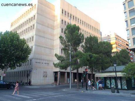 112 de los 181 jueces y magistrados de Castilla-la Mancha secundan la jornada de paro convocada por las asociaciones judiciales