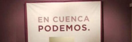 PODEMOS Cuenca pide la dimisión de Mariscal tras amparar la apología del franquismo