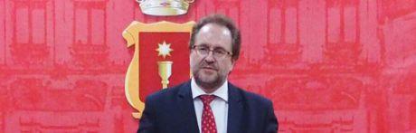 Huete aclara que la planificación estratégica de Cuenca está por encima de intereses partidistas