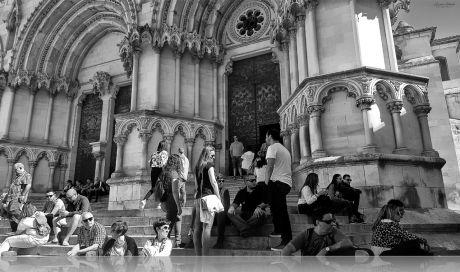La Sala Capitular de la Catedral acogerá esta tarde una conferencia sobre el marketing turístico del siglo XXI