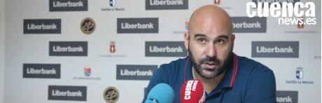 Lidio Jiménez satisfecho con los rivales, aunque menos con los desplazamientos