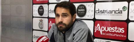 El Conquense confía en ser competitivo en su visita al líder en Lleida