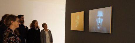 El Museo de Arte Abstracto muestra su satisfacción tras las primeras semanas de la exposición