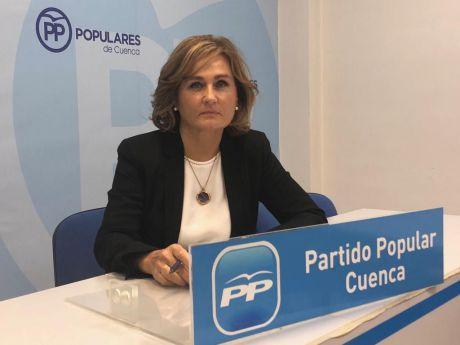 Martínez pide a los dirigentes del PSOE que se aclaren sobre el ATC y exige a Page que ponga en marcha el Plan alternativo que prometió en 2015 para Villar de Cañas