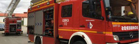 """El PSOE exige a Prieto """"explicaciones urgentes"""" ante el presunto retraso de una intervención de bomberos para ahorrar horas extra"""