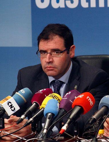 Benjamín Prieto se descarta para ser candidato a Alcaldía del PP por Cuenca