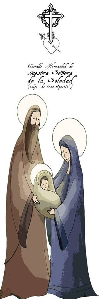 Conciertos navideños, iniciativas solidarias y devoción centran las actividades de Navidad de la Soledad de San Agustín
