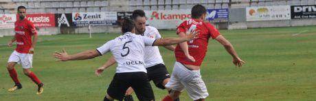 Demasiado castigo para el Conquense en Castalia (1-0)
