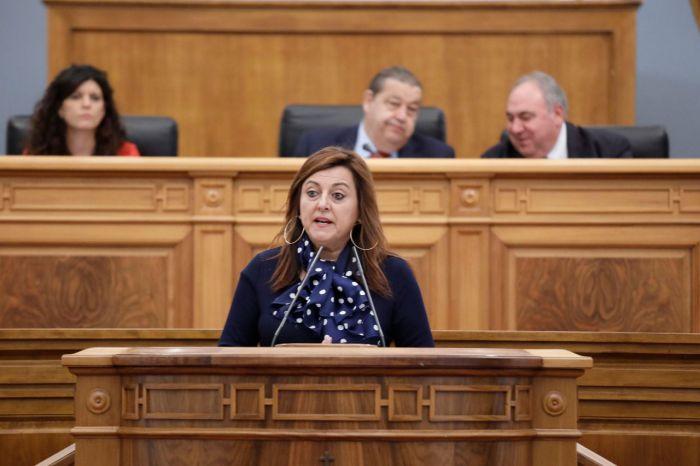 """El PP acusa al Gobierno de Page de ser """"expertos"""" en maquillar también la situación de los Servicios Sociales en la provincia de Cuenca"""