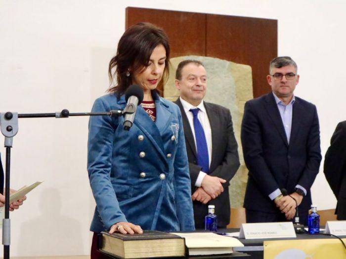 Luz Moya será la candidata del PP a la Alcaldía de Cuenca