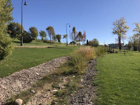El nuevo servicio de mantenimiento y limpieza de parques y jardines aumenta un 15% la superficie atendida