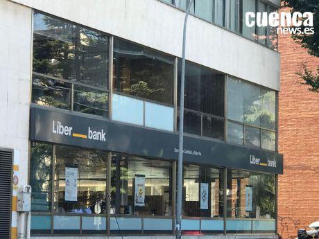 La plantilla de Liberbank se muestra