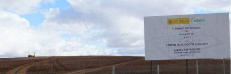 Los Presupuestos Generales del Estado recogen invertir 68 millones para el ATC de Villar de Cañas