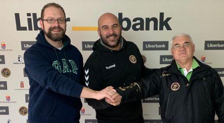 Lidio Jiménez renueva como entrenador del Liberbank Cuenca por dos temporadas