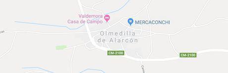 Investigan la muerte de un hombre en su domicilio en Olmedilla de Alarcón