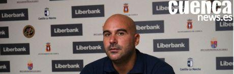 """Lidio Jiménez, """"el Wenger del Liberbank Cuenca"""", renueva por dos temporadas"""
