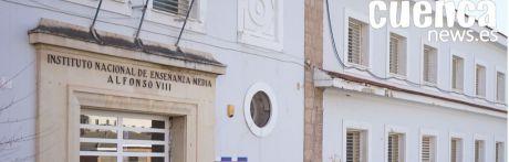 El PP pide al Gobierno regional que oferte las plazas del remodelado IES Alfonso VIII para el próximo curso