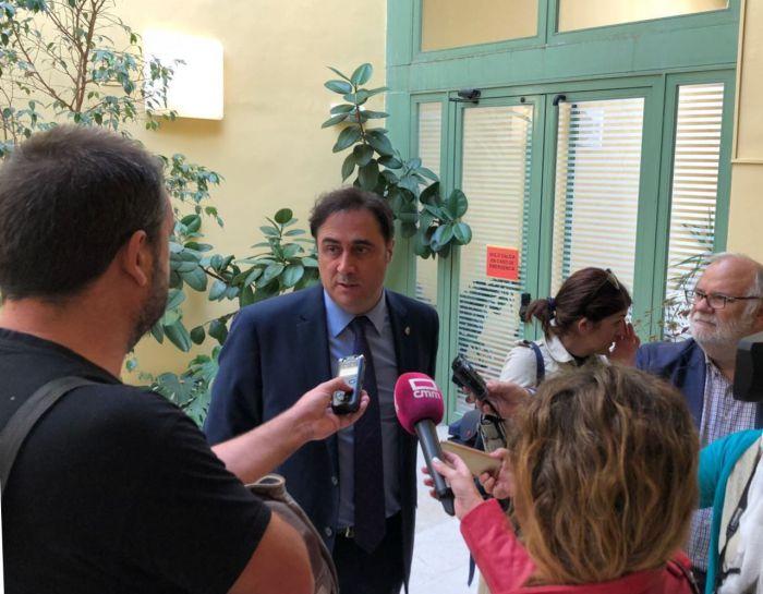 Mariscal espera que Cuenca no sea 'relegada' al instalar la colección de Roberto Polo