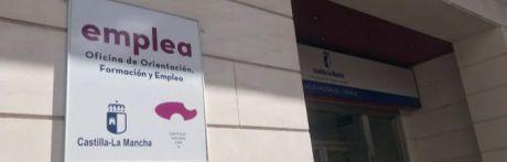 El paro crece en Cuenca en 511 personas en enero