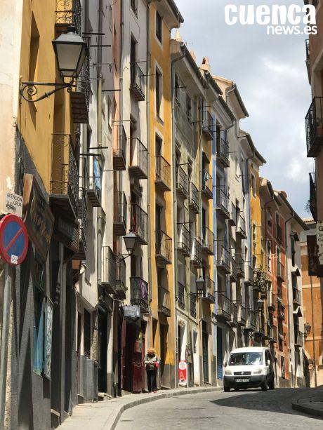 El precio de la vivienda usada en Castilla-La Mancha baja un 0,3 % en enero