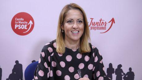 """Maestre: """"Es lamentable que Núñez y el PP regional, una vez más, hayan renunciado a defender el derecho al agua de C-LM"""""""